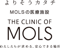 THE CLINIC OF MOLS