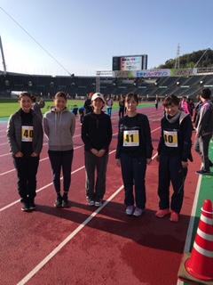 第5回 熊本リレーマラソン
